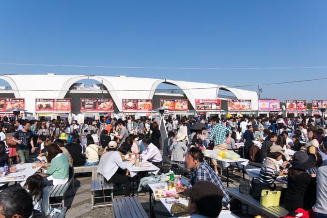 肉フェス2015-12
