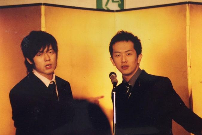 日本テレビ「明石家さんまの転職DE天職4」に出演します