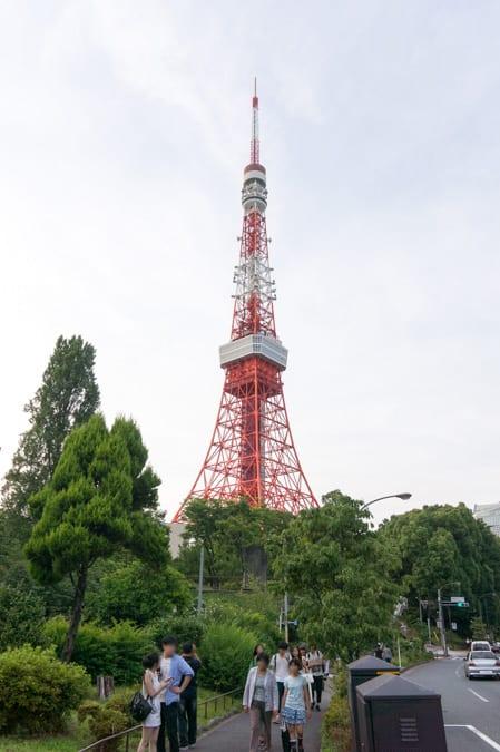 東京タワー-59
