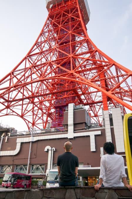 東京タワー-6