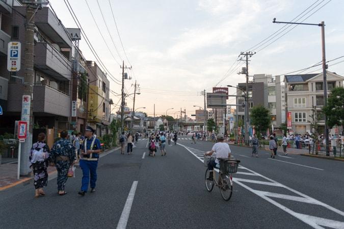 隅田川花火大会2015-7