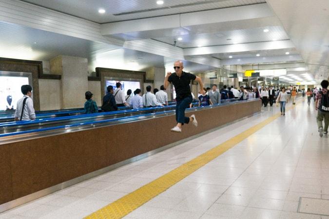 京葉線東京駅-28