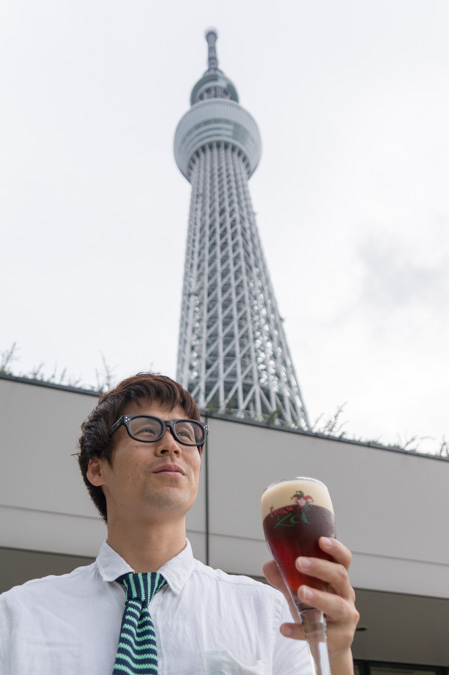 世界のビール博物館-1