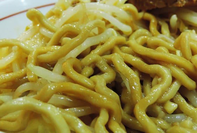 MAZERU麺3