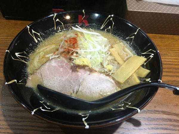 エビ味噌1