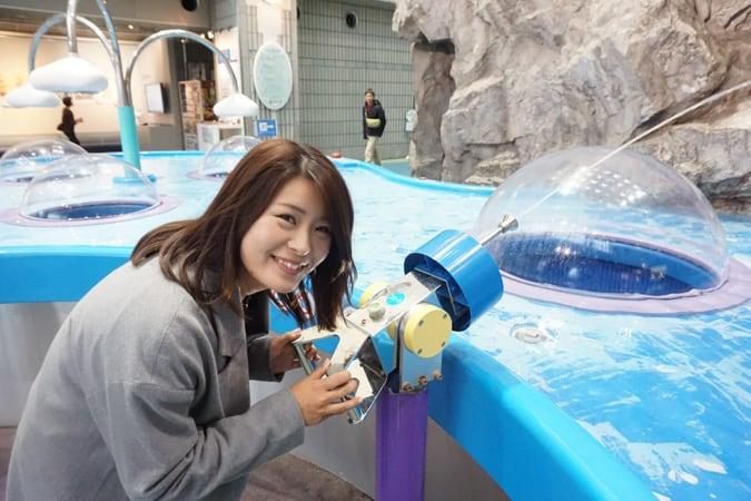 「東京都水の科学館」は入場無料!楽しみ方を完全ナビ!