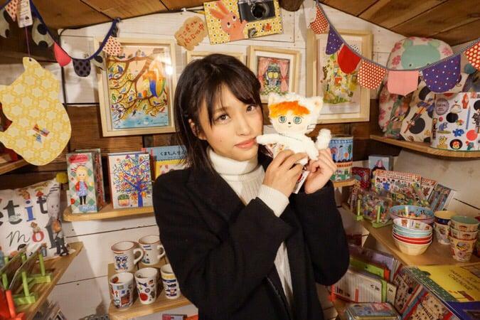 吉祥寺で見つけたおしゃれ雑貨屋さん7選を完全ナビ!