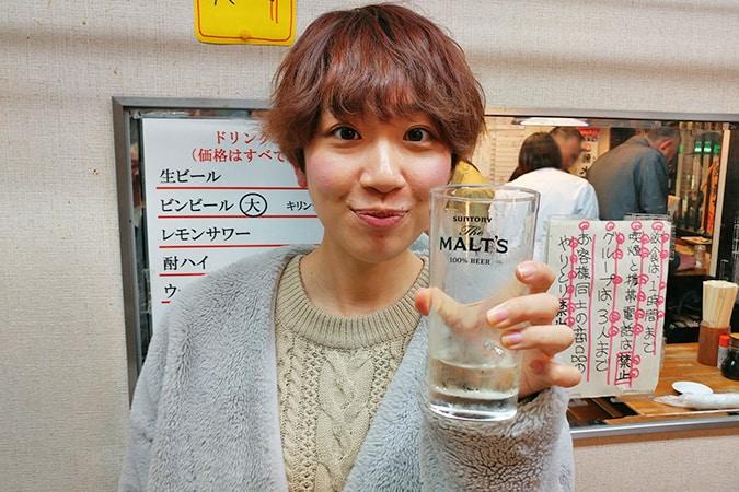 飲兵衛ライターが巡る!渋谷でサクッと一杯飲める居酒屋9店舗